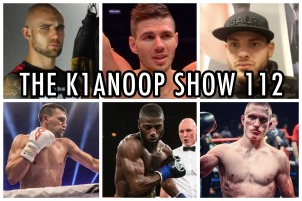 The K1Anoop Show